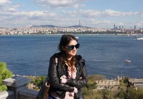 【大千世界】伊斯坦布尔的游客