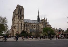【大千世界】别了  巴黎圣母院里的珍宝