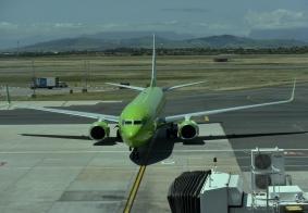 【大千世界】南非开普敦机场