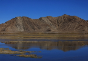 【系列组照】2017藏疆甘行(十六)----西藏阿里风光之班公湖