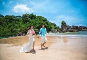 如何策划一场难忘的巴厘岛婚礼
