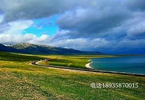 在最短时节,遇见最美的北疆