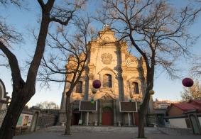 北京宣武门天主教堂