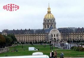 法国巴黎歌剧院摄影游记    周鸣天