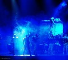 舞剧《铁道游击队》