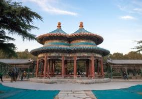 北京天坛公园(4)