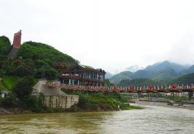 #南游记#红军三渡赤水故事