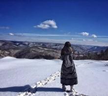 这个地方你一定不知道!蒙古国与中国的边境线上,中国最小的城市