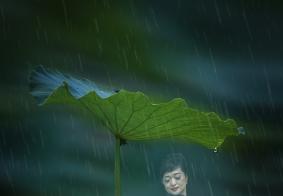 【原创】避雨