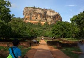 【大千世界】斯里兰卡狮子岩