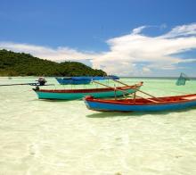 摄影分享之富国岛