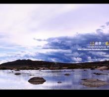 香格里拉·海子山