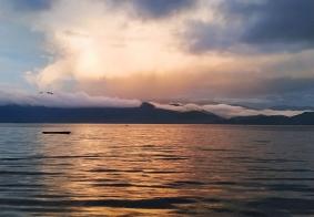 一个美丽的梦----泸沽湖