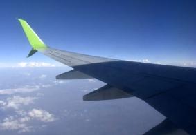 【大千世界】机翼下的非洲大地