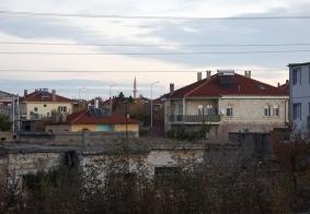 【大千世界】土耳其的开马克勒地下城