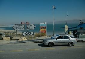 中东行——以色列.耶路撒冷.街拍