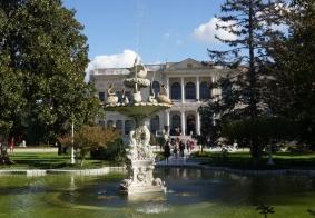 【大千世界】土耳其多尔玛巴赫切皇宫