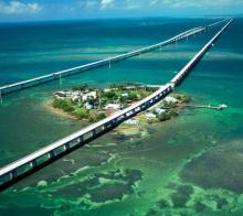 震惊!全球十大最美自驾公路?!中国公路一条没有!