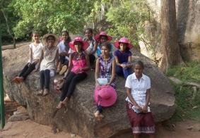 【大千世界】斯里兰卡民众影像集景