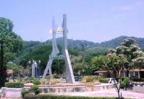 【大千世界】马来西亚兰卡威的瓜镇