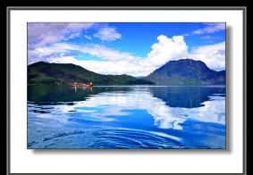 【【   一 生 中 必 去 的 地 方  】】………泸沽湖………